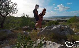 Sexy girlfriend in miniskirt rides dick - FuckForeverEver