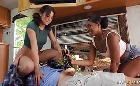 Camping.Pranking.And.Fucking